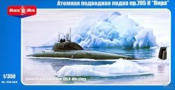 Mikromir 350-006 1/350 Soviet