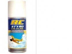 Lakier RC STYRO 710 WHITE