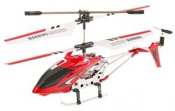 Helikopter  S 107G Syma