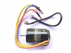 Silnik bezszczotkowy sensorowy XIRIUS PRO 10.5T 2760KV