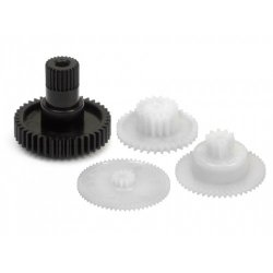 SERVO GEAR SET (SF-1) serwo