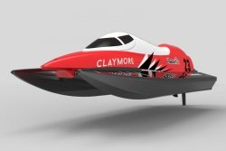 TW (Volantex): Claymore 2.4GHz 2CH RTR
