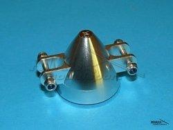 Kołpak śmigła z piastą 4mm o średnicy 38mm