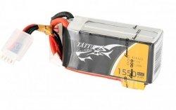 Akumulator Tattu 1550mAh 14,8V 45C 4S1P