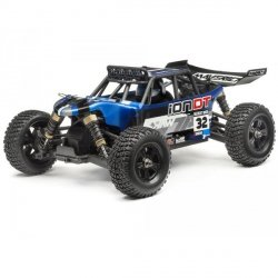 MAVERICK ION DT 1/18 RTR ELECTRIC DESERT TRUCK AUTO RC