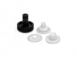 Servo Gear Set (SF-2) serwo