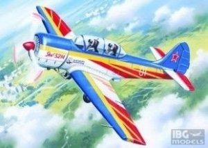 Amodel 72144 1/72 Yak-52M