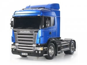 Scania R470 Highline Tamiya