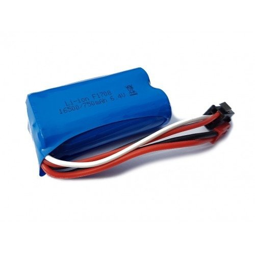 Akumulator 6.4V 750mAh do WL Toys WL959-A-03