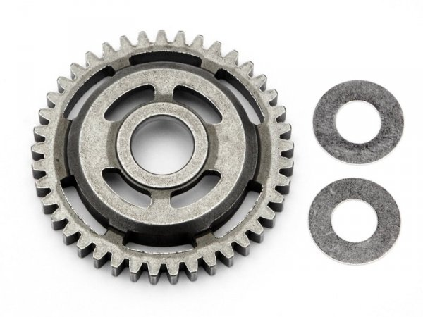 SPUR GEAR 41 TOOTH (SAVAGE 3 SPEED) 77076