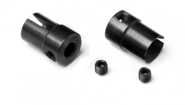 HSP: Universal Joint Cuo B - 02016