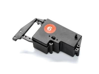Receiver Enclosure* 1 Set - 02050
