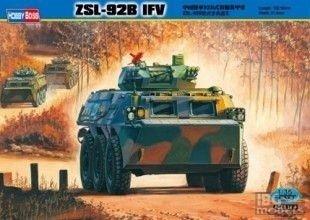 HOBBY BOSS 82456 1/35 ZSL-92G IFV