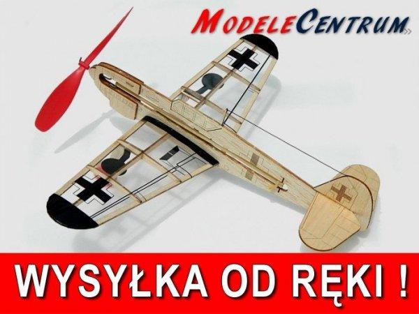 Samolot GERMAN FIGHTER  280mm