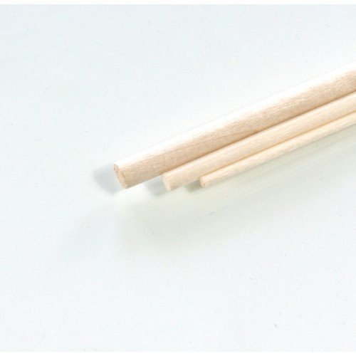 ANF Kołek balsowy 15 x 1000 mm