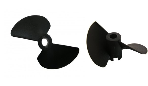 GPX Extreme: Śruba O3.17mm 30x40R