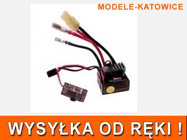 Regulator Kontroler ESC H03018  do 1/10