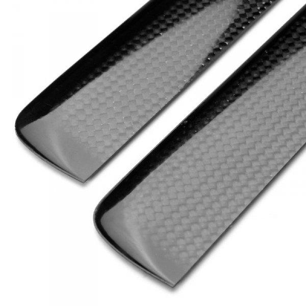 450 – Łopaty węglowe 325 czarne