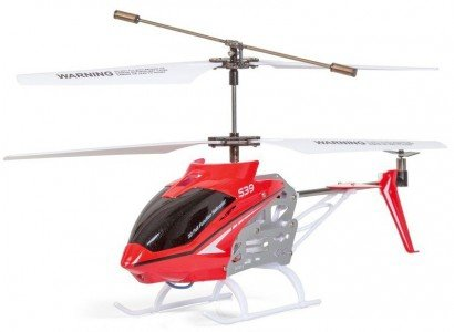 Helikopter Syma S5 Gyro 3CH  3 kanałowy