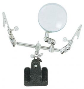 EXCEL narzędzie do prac precyzyjnych z lupą Hobby Tools