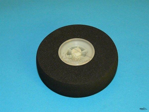 Koło gumowe 25x13x2,3mm