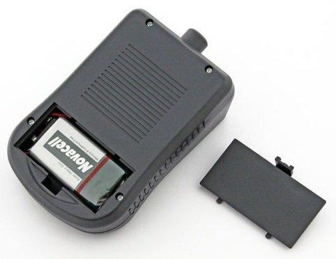 Obrotomierz cyfrowy Tachometr laserowy