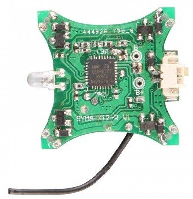Elektronika Płytka PCB Syma X12-05