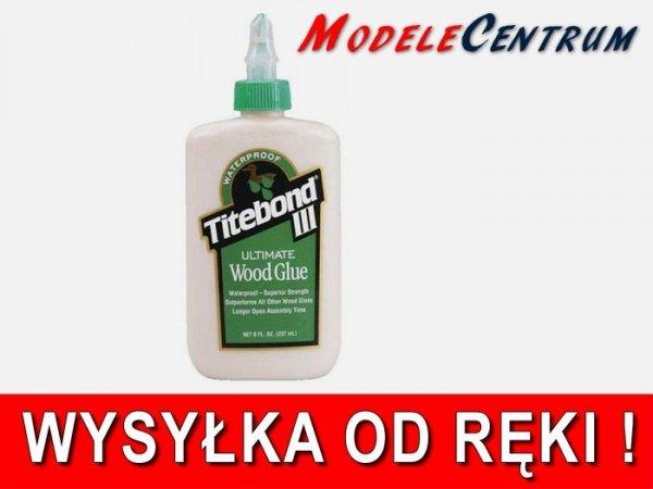 TITEBOND III Ultimate Wood Glue - Klej do drewna