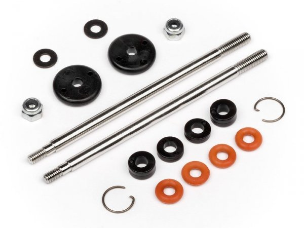 REAR SHOCK REBUILD KIT 101093