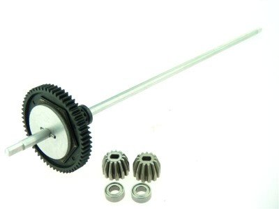 Slipper Clutch Complete With Gear 1 Set - 31609