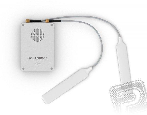 DJI Lightbridge 2 - 2,4GHz FPV z telemetrią