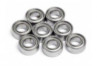 Rolling Bearing F10*F5*4 8pcs H02139