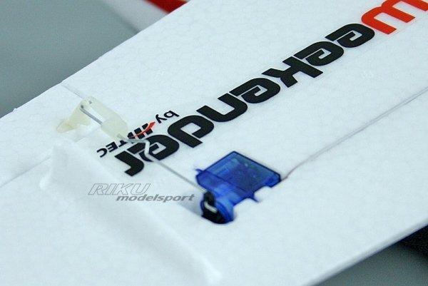 Zipper RR Weekender