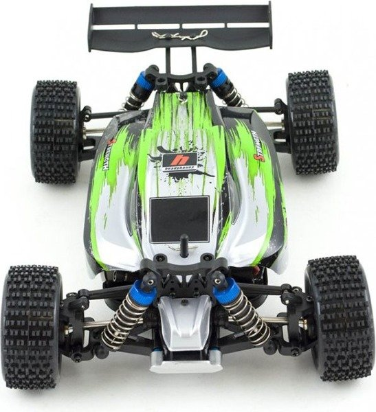 Buggy RC 1/18. Wl Toys A959 -A 35km/h AUTO RC