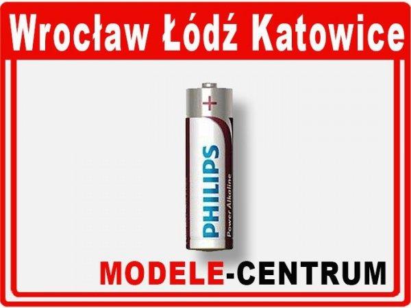 Bateria Alkaiczna Philips AA