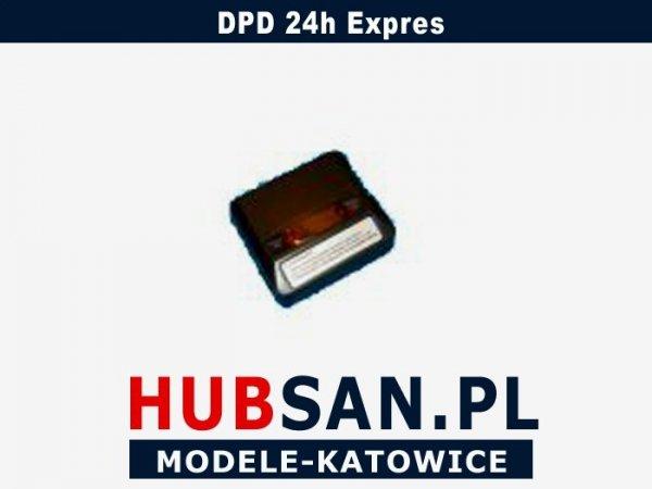 6044 - Ładowarka Hubsan  z dwoma wejściami