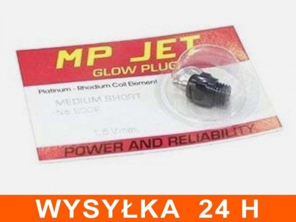 Świeca Medium - 6003 ŚREDNIO-CIEPŁA MP-JET