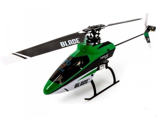 Helikopter  Blade 120 S RTF 4 kanałowy 330mm