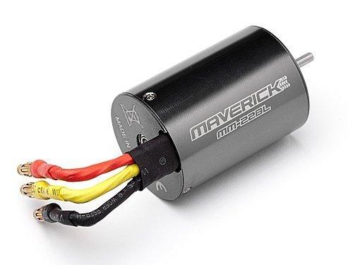 Silnik Bezszczotkowy HPI MM - 22BL 3215KV - MV2260