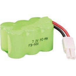 Akumulator Pakiet 7.2V 900mAh Ni-MH