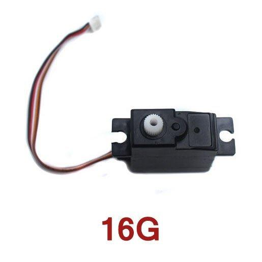 SERWO The Steering Gear 16g Wl Toys