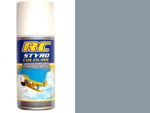 Lakier RC STYRO 410 GREY