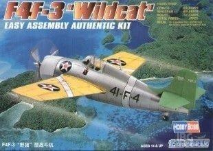 HOBBY BOSS 80213 1/72 Spitfire MK Vb/Trop