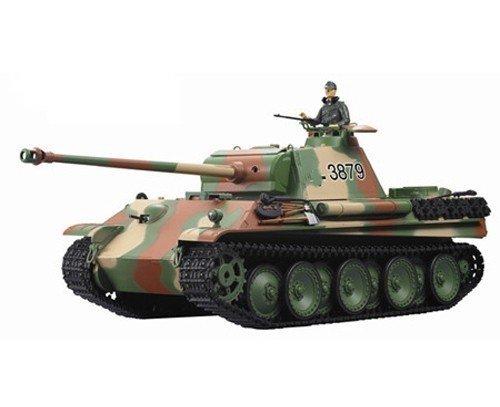 Czołg German Panther 1:16 Heng Long