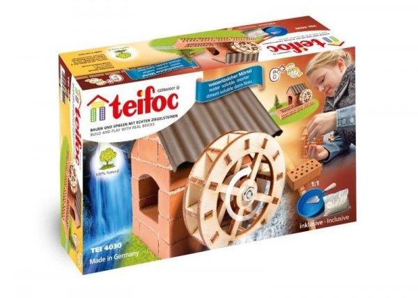 TEIFOC 4030 Cegiełki Młyn