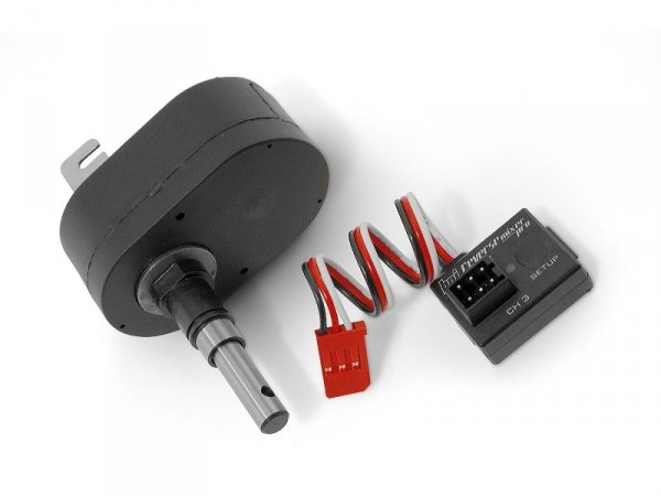 REVERSE MODULE WITH MIXER - moduł wstecznego (SAVA