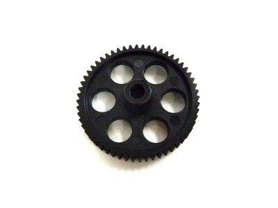 Zębatka 56t 1p - 31201