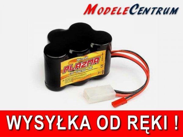 Akumulator PLAZMA 6.0V 4300mAh Ni-MH Battery Pack