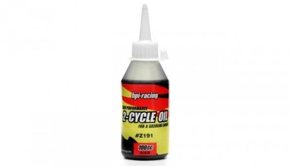 2 CYCLE OIL do benzyny 100cc / Baja