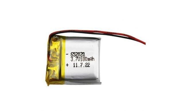Akumulator bateria Syma do modelu X20 180mah 3,7V